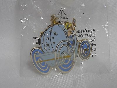 Disney Cinderella Happiest Homecoming On Earth Pin Carriage 2005