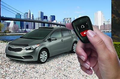Genuine Kia Forte Remote Start  2014-2016  A7056 Adu10
