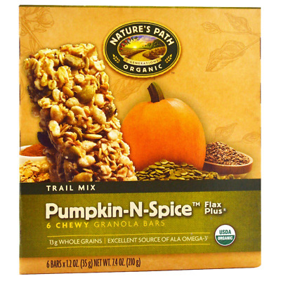 New Nature's Path Chewy Granola Bars Wheat Free Gluten Free Selections Food Care • AUD 24.50