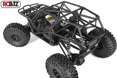 AX90020 Axial Wraith 1/10th Scale Electric 4WD Rock Crawler Racer  Kit scaler RC