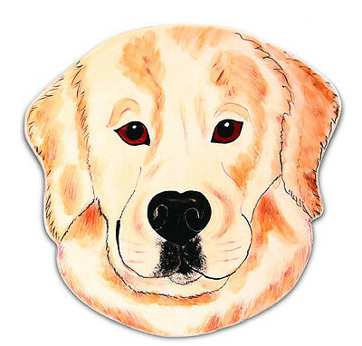 Golden Retriever Plate Wall Hanging Darcy Dogs Rescue Me Now Ceramic Pets New