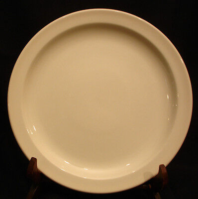 Stonehenge White by Midwinter Ltd DINNER PLATE 10 1/2""