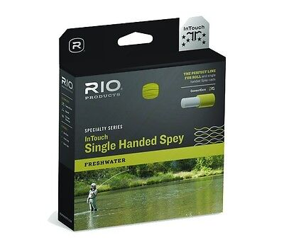RIO InTouch Single Handed Spey - NEW