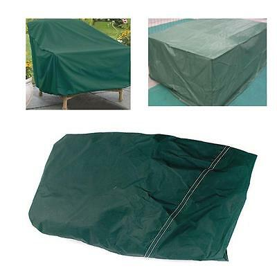 Outdoor Furniture Protection Waterproof Patio Sofa Coffee Table Chair Cover