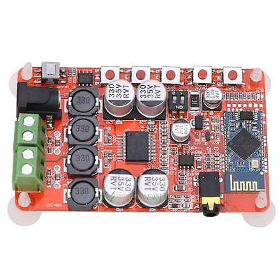 TDA7492P Bluetooth 4.0 Amplifier Board Audio Receiver Digital Amplifiers Stereo