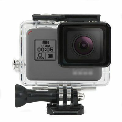 Impermeabile Custodia protettiva in 45M per GoPro Hero 5 Action Camera