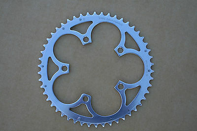 Campagnolo Centaur 10-Speed 34T or 50T 110 BCD Chainrings NOS Alloy Silver 2007