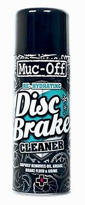 Muc Off Brake Cleaner 400ml 400 ml  Lubricantes y limpiadores