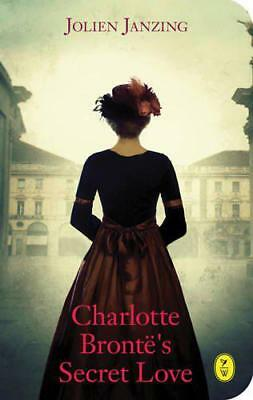 Charlotte Brontë's secret love by Jolien Janzing | Paperback Book | 978946238059