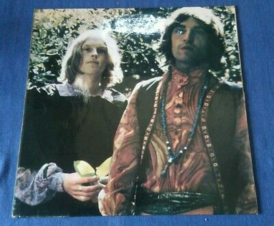 THE INCREDIBLE STRING BAND L.P. 1968.  'WEE TAM.'  EKS74036.  1st PRESS.  VG+/EX