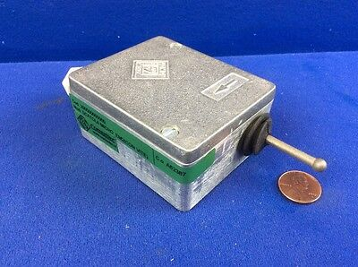 ComInTec EM2 MICROSWITCH ELECTROMECHANICAL 2-CONTACT