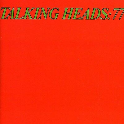 The Talking Heads, T - Talking Heads:77 Remastered & Expanded(CD + DVD) [New CD]