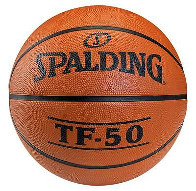Spalding Tf150 Outdoor Orange 6  Baloncesto
