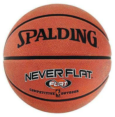 Spalding Nba Neverflat Outdoor 7  Baloncesto