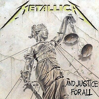 Metallica - & Justice For All [Vinyl New]