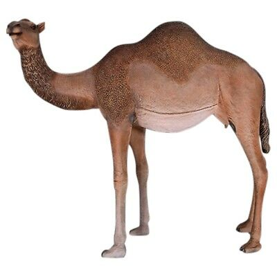 Life Size Mike The Camel Statue Sculpture Big Hump Day Office -Holiday Christmas