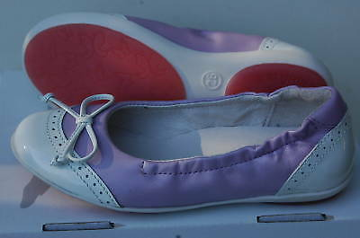 Naturino Chaussures fille 28 Ballerines 3105 Sandales Ballet Pumps Babies Neuf