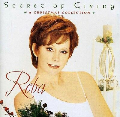 Reba McEntire - Secret of Giving: A Christmas Collection [New CD]