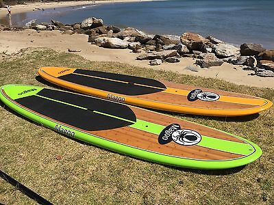 Test Paddle Session - Magoo Stand Up Paddle Boards - At Bundeena In Sydney $25