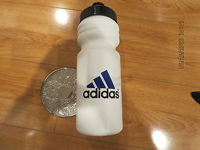 Collectuble empty ADIDAS WATER BOTTLE