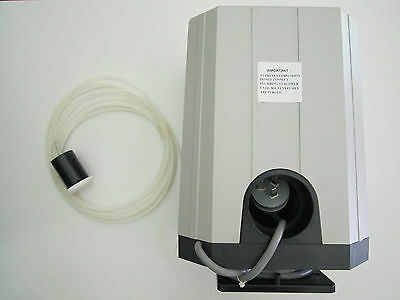 NEW / Waterco Whisperair S Blower / With Air Switch