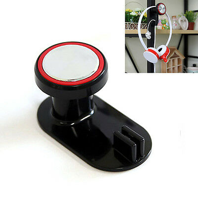Fashion Headphone Game Earphone Stand Display Headset Hanger Wall Holder DE
