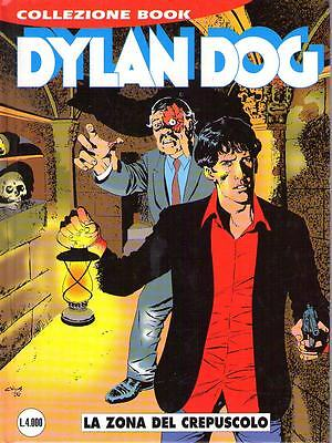 Dylan Dog Collezione Book 7