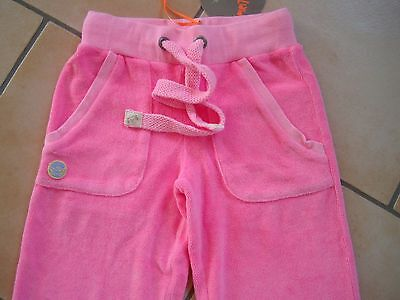 (308) Spirit of Hope Girls Sporthose frottee Jogging Hose mit Taschen gr.140