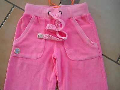 (308) Spirit of Hope Girls Sporthose frottee Jogging Hose mit Taschen gr.128