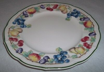 Villeroy & and Boch MELINA side / bread plate