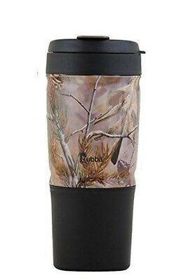 Bubba Brands Black Real Tree Design Classic Insulated Tumbler, 710ml, Real Tree
