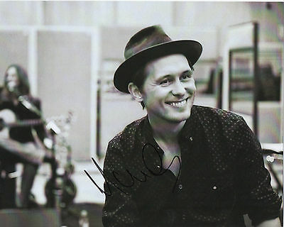 TAKE THAT - MARK OWEN personally signed 10x8