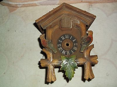 CUCKOO CLOCK CASE FOR RESTORATION (ref pam40 )