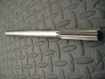 "3/4"" Reamer,Ground Flat Bottom , HSS, USA"