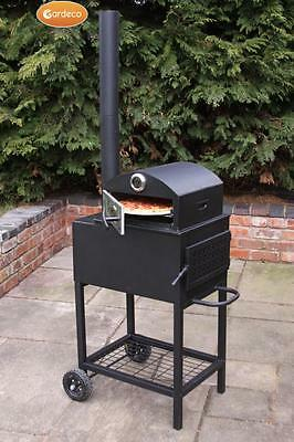 Gardeco Outdoor Baking and Pizza Oven  - UK Seller - Brand New FORNO Model