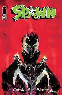 Spawn  #267 (2016) 1St Printingl Albuquerque Cover A  Bagged & Boarded