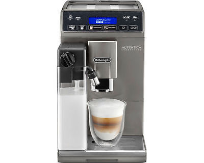 Delonghi ETAM 29.666.T Autentica Cappuccino, Automatic coffee machine New