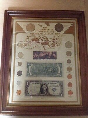 The Us Commemorative Presidential Collection