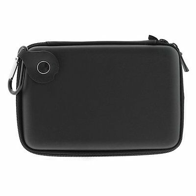 BIRUGEAR Hard Shell Carrying Case for Seagate Wireless Plus with Built-in WiFi -