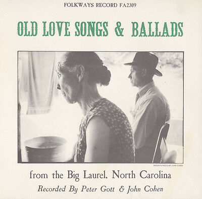 Various Artists - Old Love Songs & Ballads / Various [New CD]
