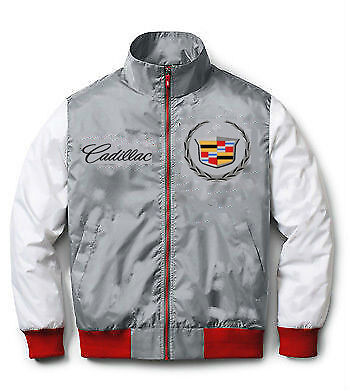 Cadillac Summer Autumn Quality Jacket
