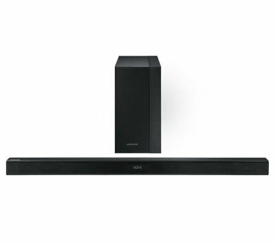 SAMSUNG HW-K450 2.1 Wireless Sound Bar - Currys