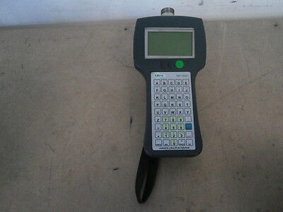 A-Boca BV Identification ID Technology Data Tag Logger Scanner * WORKING * # !
