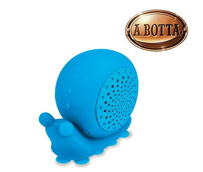 Cassa Altoparlante Bluetooth Water Splash con Speaker e Vivavoce Oregon BS500