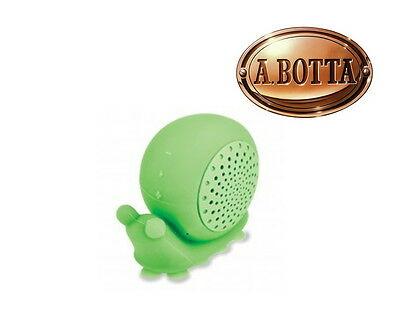 Cassa Altoparlante Bluetooth Water Splash Oregon BS500 con Speaker e Vivavoce