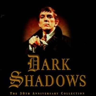 The Dark Shadows - Dark Shadows (The 30th Anniversary Collection) (Original Soun