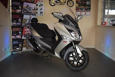 Sym Joymax SPORT 125cc Scooter | Learner Legal | Huge Storage