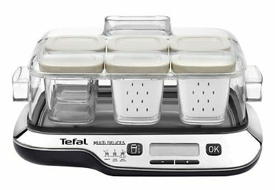 Tefal - YG6548 - Yaourtière Multidelice