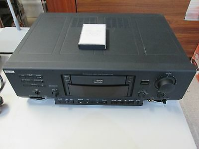 Philips Dcc900 Cassette Deck, Stunning Condition And Full Working Order