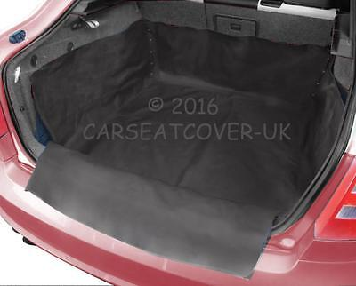 Mercedes SLK AMG (04-10) HEAVY DUTY CAR BOOT LINER COVER PROTECTOR MAT